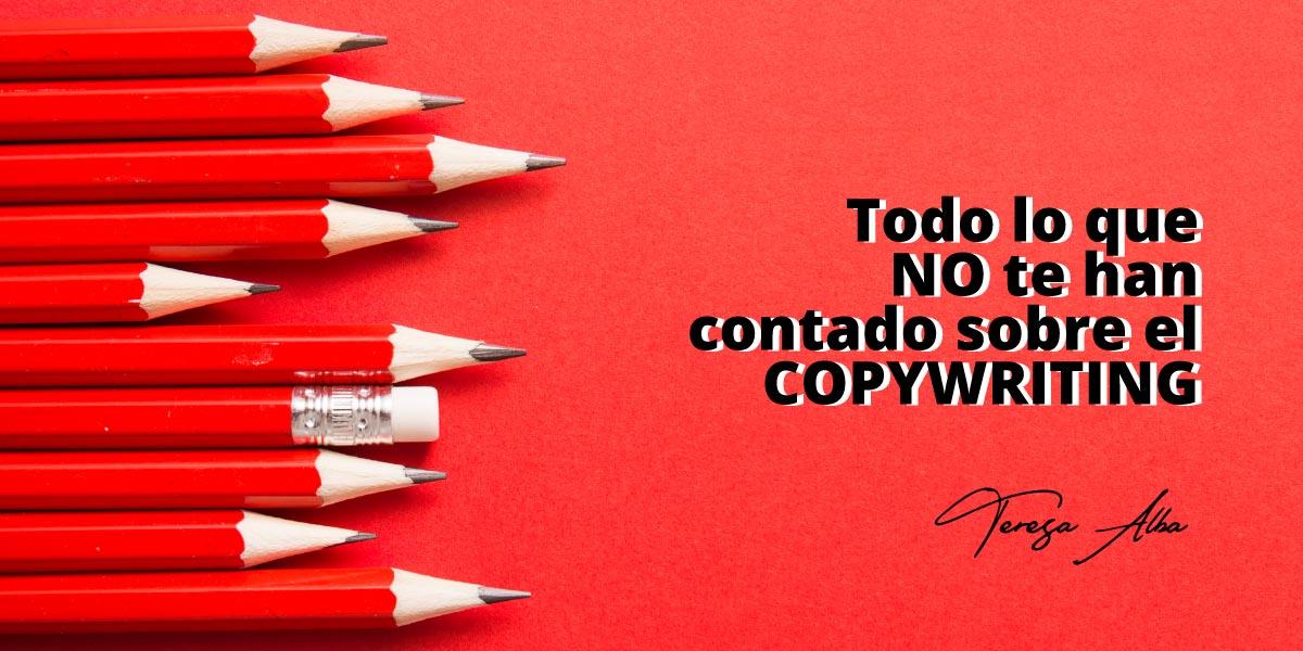 copywriting qué es