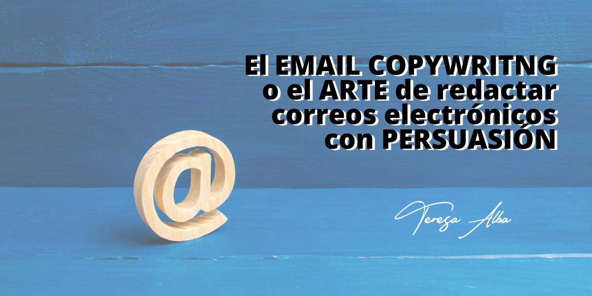 email copywriting o como escribir un email